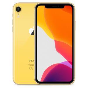 Apple iPhone XR 256GB Gul