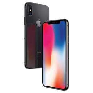 Apple iPhone X 64GB Rymdgrå