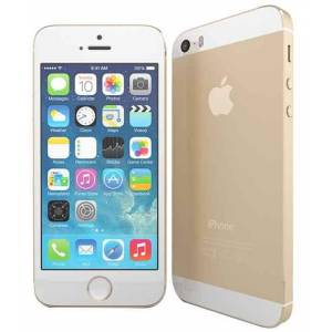 Apple iPhone 5s 32Gb Guld