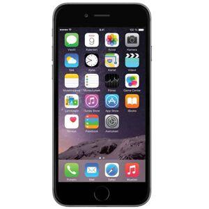 Apple iPhone 6 16GB Rymdgrå