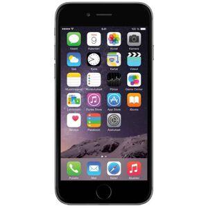 Apple iPhone 6 64GB Rymdgrå