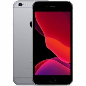 Apple iPhone 6 Plus 16GB Rymdgrå