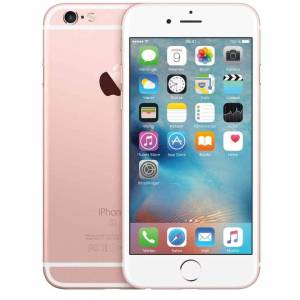Apple iPhone 6s 16GB Rosa guld
