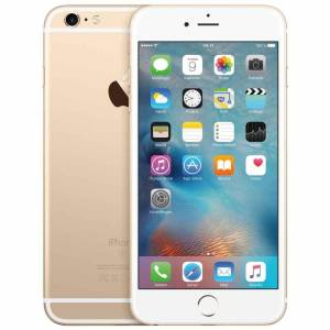 Apple iPhone 6s Plus 64GB Guld