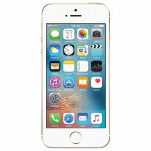 Apple iPhone SE 128GB Guld