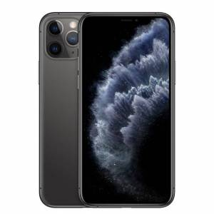 Apple iPhone 11 Pro 256GB Rymdgrå