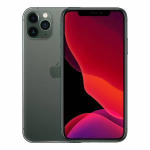Apple iPhone 11 Pro 512GB Midnattsgrön
