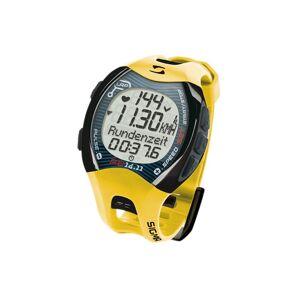 Sigma Sport - RC 14.11 - Pultmätare - Gul