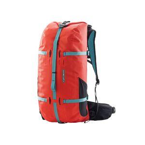 Ortlieb Atrack - Vattentät ryggsäck - Röd - 35 liter