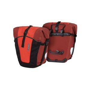 Ortlieb Back-Roller Pro Plus - 2 st cykelväskor - 2 x 35L - Röd