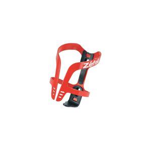 Zefal Pulse - Flaskhållare - 40g - Röd