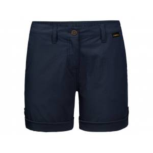 Jack Wolfskin Desert Shorts - Dam Str. 36 - Midnight blue