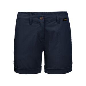 Jack Wolfskin Desert Shorts - Dam Str. 42 - Midnight blue