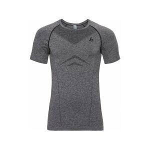 Odlo - Performance light Suw Top - Svett t-shirt - Herr - Svart/Grå