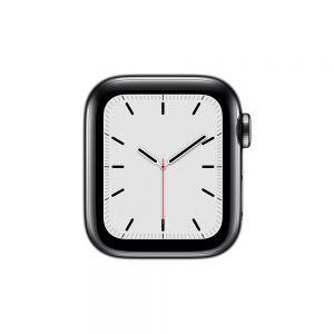 Apple Watch Series 5 Steel Cellular (40mm)