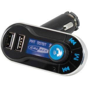 Calibre PMT557BT FM-sändare