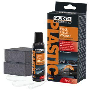 Quixx Plast svart 75 ml