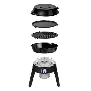 Cadac Safari Chef 2 HP gasgrill - Till gasbehållare