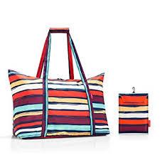 REISENTHEL Mini Maxi Travelbag Artist Str