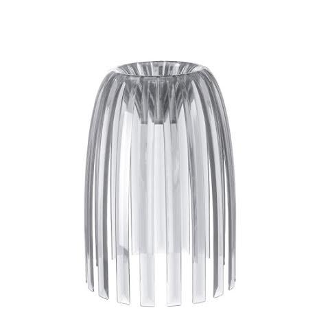 KOZIOL Josephine S, Lampskärm, Crystal Clear