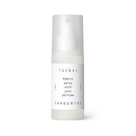 Tangent Yuzu Fabric Spray - Textilspray 100 Ml