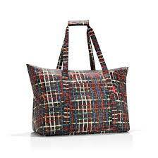 REISENTHEL Mini Maxi Travelbag Wool