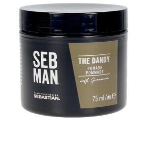 Seb Man Sebman The Dandy Shiny Pommade  75 Ml