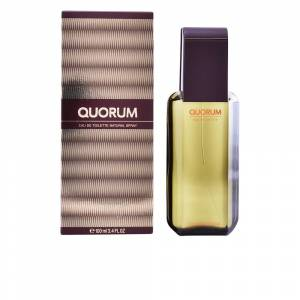 Quorum Quorum Edt Spray  100 Ml