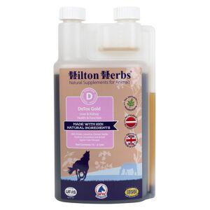 Hilton Herbs Detox Gold 1 l