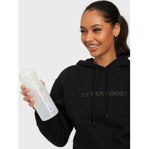 Casall ECO Fitness bottle 0.7L Vattenflaskor Vit