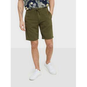 NN.07 Seb Shorts 1363 Shorts Olive