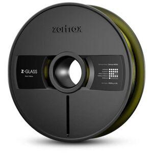 Zortrax FIZO-ZGM3-NATR  3D-skrivare Filament   1.75 mm 2 kg Transparent Z-GLASS 1 st