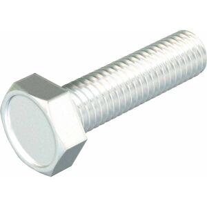OBO Bettermann DIN933 M8x50 V4A 3156028 Sexkantsskruv 8 mm 50 mm     Ickerostande stål  100 st