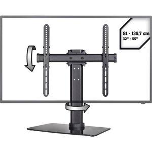 "SpeaKa Professional SP-TT-05 TV-stativ 81,3 cm (32"") - 139,7 cm (55"") Tilt + Svängbar"