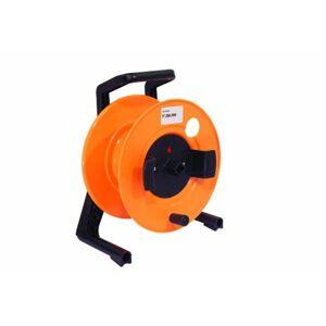 Schill IT266.RM A=280/C=11 Kabeltrumma  Orange