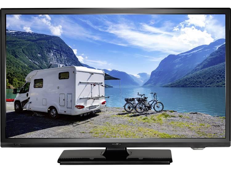 Reflexion LEDW19N LED-TV 47 cm 19 tum EEK A (A++ - E) DVB-T2, DVB- T2 HD, DVB-C, DVB-S, HD ready, CI+ Svart