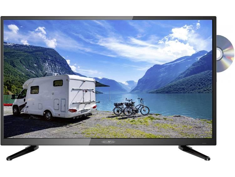 Reflexion LDD3288 LED-TV 80 cm 32 tum EEK A (A+ - F) DVB-T2, DVB-C, DVB-S, Full HD, DVD-Player, CI+ Svart