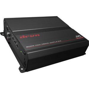 JVC 1-kanals slutsteg 800 W JVC KS-DR3001D