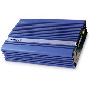 i-sotec 5-kanal digitalt utgångssteg 400 W i-sotec 5D AD-0144 Passar till: Hyundai, Kia