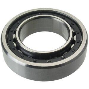 FAG NU216-E-M1-C3 Cylindriska rullager Borrdiameter 80 mm Ytterdiameter 140 mm Varvtal (max.) 4800 rpm