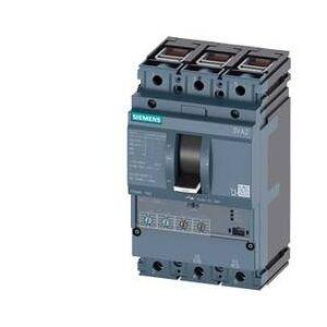 Siemens 3VA2110-5HN36-0CH0 Brytare 1 st 3 switch Inställningsområde (ström): 40 - 100 A Växelspänning (max.): 690 V/AC (B x H x D) 105 x 181 x 86 mm