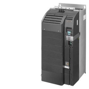 Siemens Frekvensomvandlare 6SL3210-1PH28-0AL0 55.0 kW  500 V, 690 V
