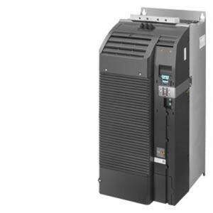 Siemens Frekvensomvandlare 6SL3210-1PH31-4AL0 110.0 kW  500 V, 690 V