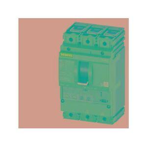 Siemens 3VA2063-5HN36-0CH0 Brytare 1 st 3 switch Inställningsområde (ström): 25 - 63 A Växelspänning (max.): 690 V/AC (B x H x D) 105 x 181 x 86 mm