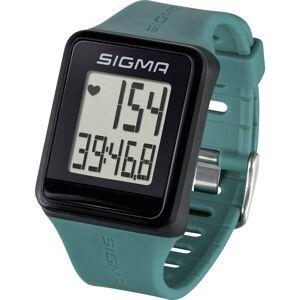 Sigma ID.GO Pulsklocka inkl pulsband   Grangrön