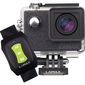 Lamax X3.1 Atlas Actionkamera Webcam, vattentät