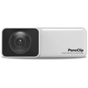 PanoClip für iPhone 7 & 8 360-Panoramakamera   Vit, Svart  360°