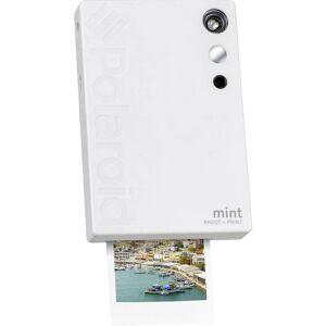 Polaroid Mint Camera Direktfilmskamera  16 Megapixel  Vit