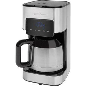Profi Cook PC-KA 1191 Kaffebryggare Svart, Rostfritt stål  Kapacitet Koppar=10 Isolerad kanna