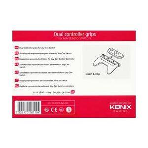 Konix Ergonomic Pad x2 Switch Tillbehörsset Nintendo Switch